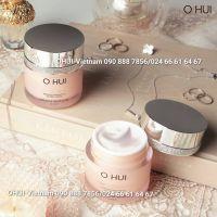 OHUI Miracle Moisture Cream Kem dưỡng ẩm cho làn da ẩm mượt, căng sáng 50ml