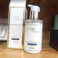 OHUI Delight Therapy Body Wash Sữa tắm tạo bọt siêu mịn 300ml