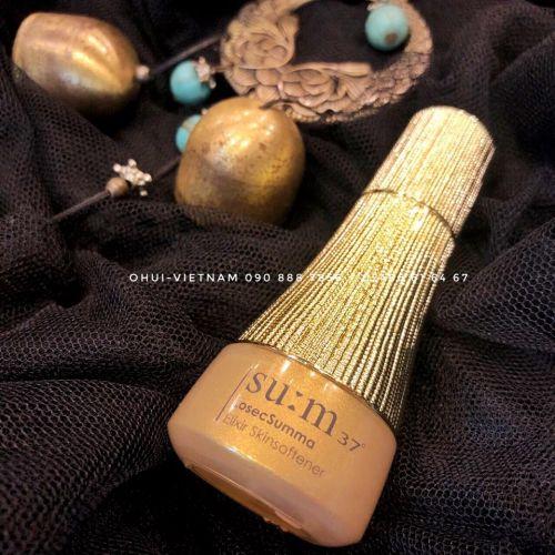 SU:M37 Losec Summa Elixir Skin Softener Nước cân bằng da tái sinh ngăn ngừa lão hóa 25ml
