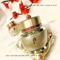 Whoo Bichup Ja Yoon Cream Kem dưỡng tự nhuận cho làn da trẻ trung căng mọng và sáng hồng 60ml