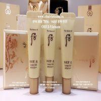 Whoo Mi Luxury BB Cream SPF20/PA++ Kem trang điểm đa tính năng Đông Y BB Cream 6ml
