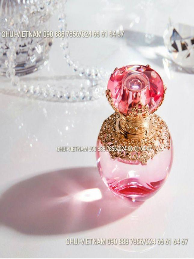 Whoo Eau de Perfume Floral Nước hoa Hoàng Cung mang lại vẻ ngọt ngào và trẻ trung của nàng công chúa Phương Đông 50ml