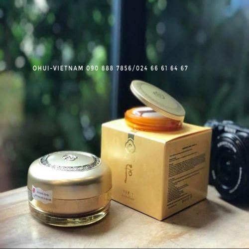 Whoo Mi Jewerly Powder SPF28/PA++ Phấn phủ bột Đông Y cho làn da tỏa sáng rạng rỡ 28g