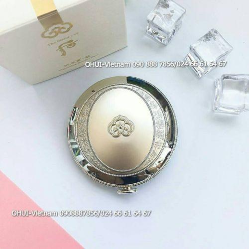 Whoo Whitening Powder Pact SPF45/PA+++ Phấn phủ trang điểm chống nắng dưỡng trắng Đông Y Hoàng Cung 13g